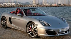 Porsche Boxster 1996 - 2013 porsche boxster one for the road the globe and mail