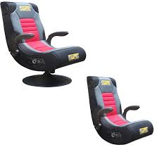 Rocking Gaming Chair Home Brazen Gaming Chairs