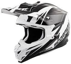 scott motocross helmet scorpion vx 35 krush helmet revzilla