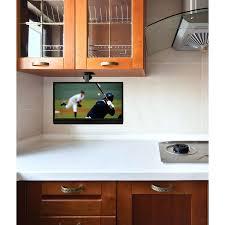 tv in kitchen ideas tv kitchen cabinet mount kitchen cabinet ideas