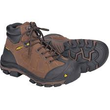 mc boots keen utility estacada steel toe waterproof boots gempler u0027s