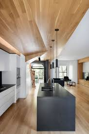 Kitchen Island Montreal Renovated Duplex Inspired By Foliage And Views Of The Park Best