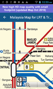 map for malaysia map for lrt android apps on play