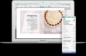 in design adobe indesign in for books ebooks magazines blurb