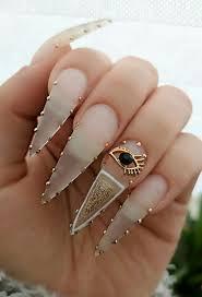 best 25 crystal nails ideas on pinterest rhinestone nails
