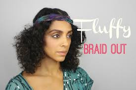 braid out natural hair fluffy braid out on fine natural hair melting pot beauty