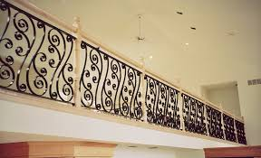 stair rails hand rails windsor ontario sunset metal fab inc