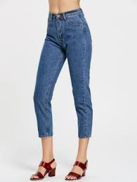 denim blue denim and jeans trendy women s high waisted ripped jeans
