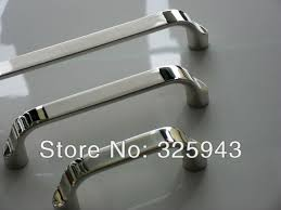96mm stainless steel kitchen cabinet knobs handles dresser knob