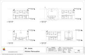 Revit Kitchen Cabinets Revit Projects Anam K