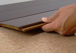 Laminate Flooring Installation Bamboo Floor Installation For The Diy Homeowner