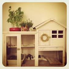 Make Rabbit Hutch Best 25 Indoor Rabbit Cage Ideas On Pinterest Indoor Rabbit