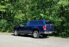 Ford Raptor Truck Shell - truckcap topper shell with dogs ford f150 forum community of