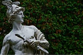facts about the olympian god hermes
