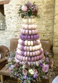 individual wedding cakes macaron wedding cake wedding cake flavors