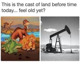Feels Memes - feels train hit me like that meteor hit the dinosaurs meme by