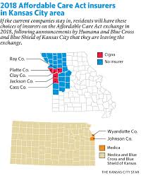 Kansas travel exchange images Medica and cigna key to obamacare after blue kc 39 s exit the jpg