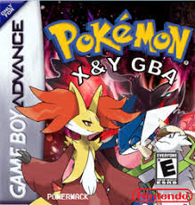 x and y rom for android x y pokemoner