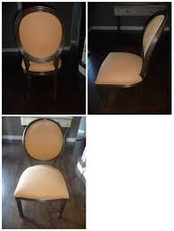 Vinyl Upholstery Spray Paint Chair Painting Part I