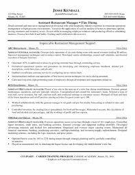 restaurant resume templates restaurants manager resume free template assistant restaurant cover