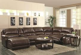 Sofas And Recliners Sofa Modern Leather Sectional With Inspirations Sofas Recliners