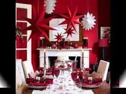 table decorations simple diy christmas table decorations ideas