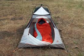 hammock vs tent the great sleep off