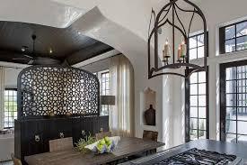 room divider ideas mediterranean kitchen alys beach