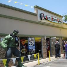 El Patio Austin Texas by Austin Books U0026 Comics Austin Texas Best Comic Book Store
