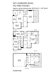 home design marvelous floor plan for house with contemporary