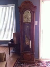 Howard Miller Grandfather Clock Value What Is Todays Value Of A Howard Miller Grandfather Clock