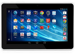 review hp mesquite android tablet the digital reader - What Is An Android Tablet