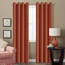 livingroom curtains clearance amazon com