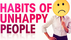 the most common habits of unhappy people steven and chris
