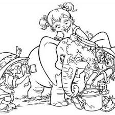 brittany chipettes sing song coloring brittany