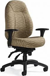 Comfortable Office Chairs Desk Chairs Should Be Both Comfortable And Durable