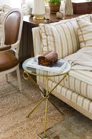What To Put On End Tables by Idea House Living Room By Mark D Sikes Southern Living