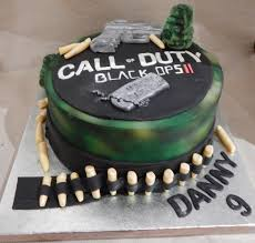 call of duty cake topper cake maker dulverton cake toppers delivered somerset birthday