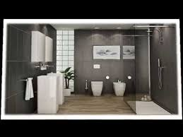 Grey Modern Bathroom Modern Bathroom The Of Grey Luxury Interior Design