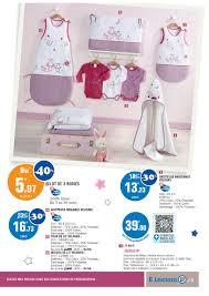 chambre bebe leclerc e leclerc les rdv bébé cataloguespromo com