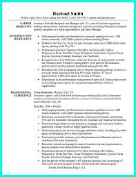 Sales Skills Resume Examples by Insurance Adjuster Resume Sample Stonevoicesco Claims Adjuster