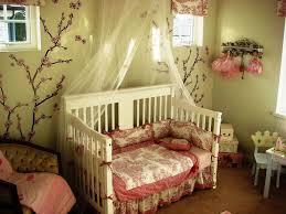 Baby Girls Nursery Perfect Baby Nursery Ideas