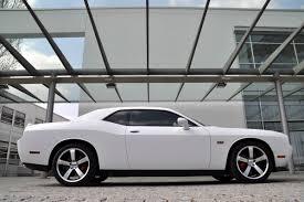 Dodge Challenger White - 2011 dodge challenger srt8 392 inaugural edition arrives in