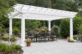 Gazebos For Patios 5 Questions To Ask When Buying A Pergola Country Gazebos
