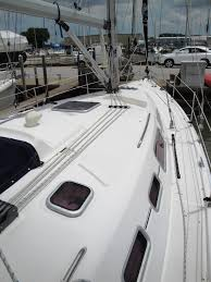 2009 hunter 38 for sale freeman eckley