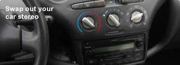 toyota car stereo out your car stereo s 9 steps with pictures