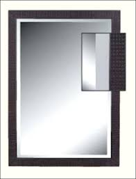 Custom Framed Bathroom Mirrors Custom Bathroom Vanity Mirrors Custom Frame Custom Bathroom Mirror