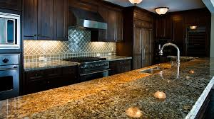five star stone inc countertops the great countertop debate granite countertop vs laminate