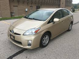 toyota inc 2010 toyota prius in eastlake oh mr auto sales inc