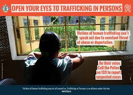 Turn A Blind Eye Seychelles Will Not Turn A Blind Eye To Human Trafficking Says
